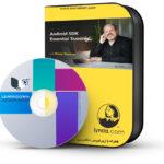 آموزش اندروید SDK - Android SDK Essential Training