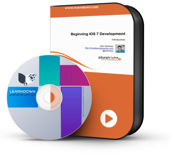 آموزش برنامه نویسی ای او اس ۷ – Beginning iOS 7 Development
