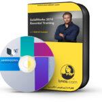 آموزش سالید ورک ۲۰۱۴- SolidWorks 2014 Essential Training