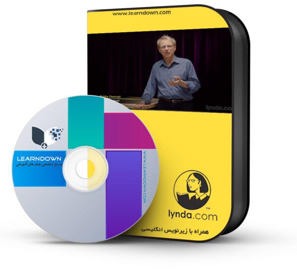 آموزش تکنیک های ضبط صدا  – Audio Recording Techniques