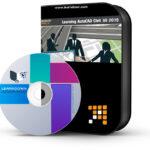 خرید آموزش اتوکد سیویل تری دی 2015 - Learning AutoCAD Civil 3D 2015 Training Video