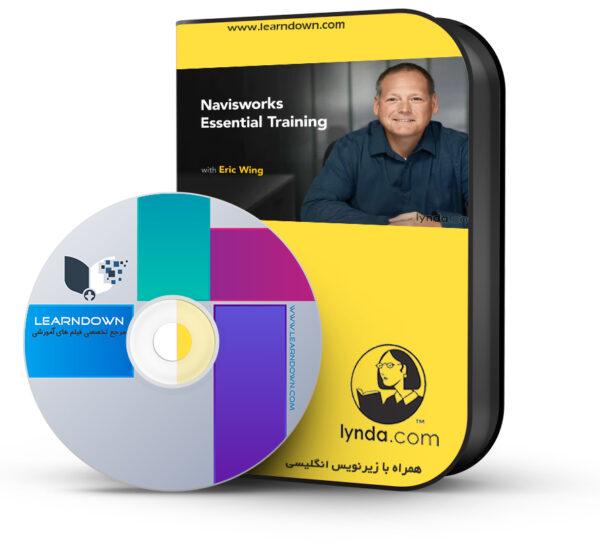 Navisworks Essential Training-shop