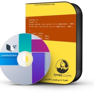 آموزش بوت استرپ 3: گسترش دهنده وب پیشرفته - Bootstrap 3 Advanced Web Development