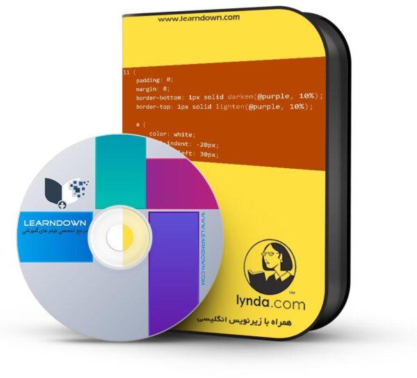 آموزش بوت استرپ ۳: گسترش دهنده وب پیشرفته – Bootstrap 3 Advanced Web Development