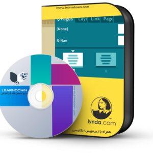 آموزش ساخت PDF ارائه - Creating a PDF Presentation