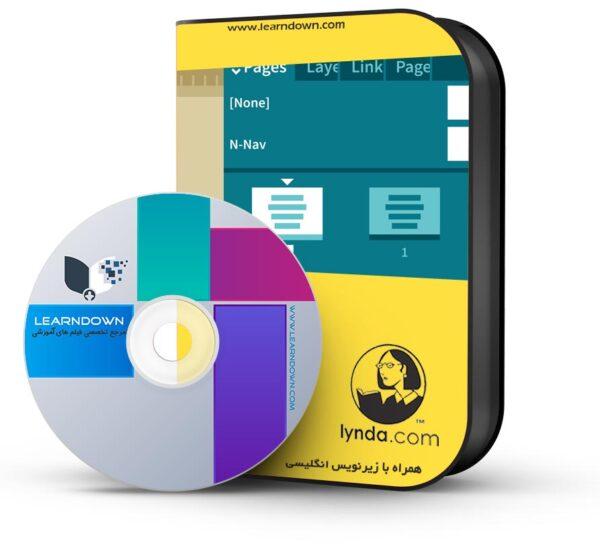 آموزش ساخت PDF ارائه – Creating a PDF Presentation