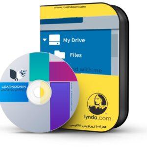 آموزش گوگل درایو - Google Drive Essential Training