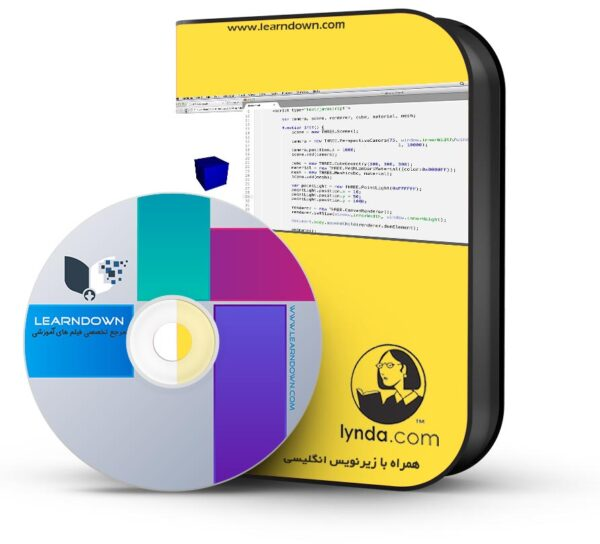 آموزش اچ تی ام ال ۵ برای گسترش دهندگان فلش  – HTML5 for Flash Developers