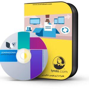 آموزش دراپ باکس - Learning Dropbox