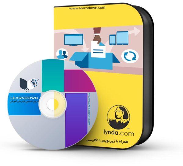 آموزش دراپ باکس – Learning Dropbox