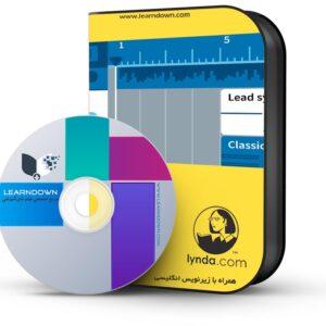 آموزش لاجیک پرو ایکس - Logic Pro X Essential Training