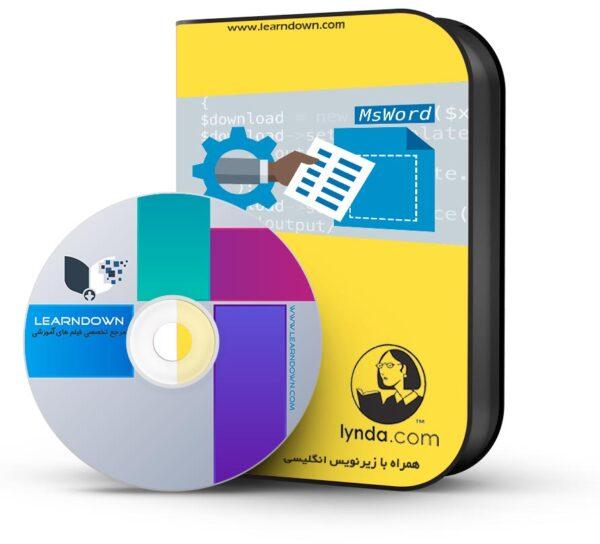 آموزش پی اچ پی : برون بری اطلاعات به صورت فایل – PHP Exporting Data to Files