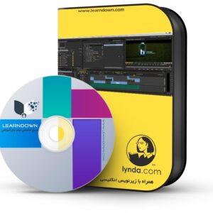آموزش پریمیر پرو : تکنیک های ویرایش آگهی تبلیغاتی - Premiere Pro: Commercial Editing Techniques