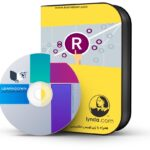 آموزش زبان آمار محاسباتی آر - R Statistics Essential Training