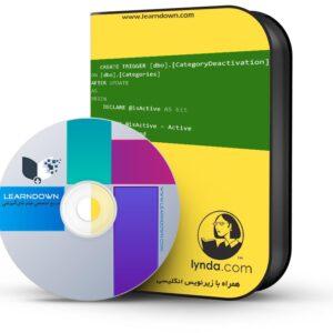 آموزش اس کیو ال سرور ، استور پروسیجر، تریگرها و توابع - SQL Server Triggers Stored Procedures and Functions