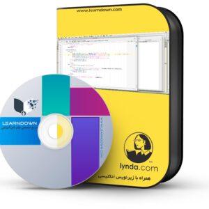 آموزش اس کیو ال لایت 3 و پی اچ پی - SQLite 3 with PHP Essential Training