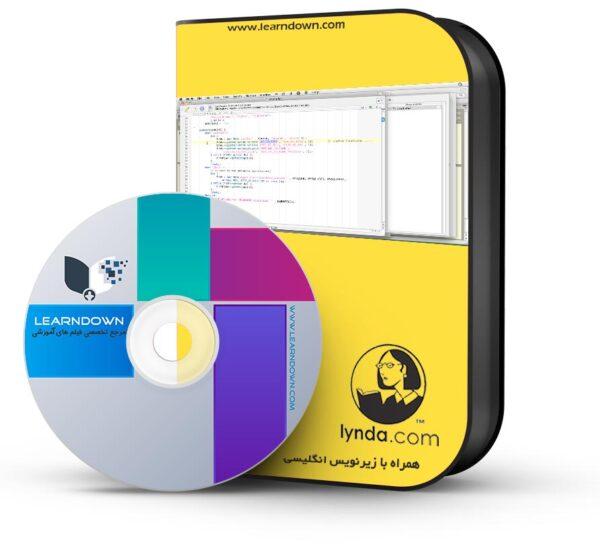 آموزش اس کیو  ال لایت ۳ و پی اچ پی – SQLite 3 with PHP Essential Training