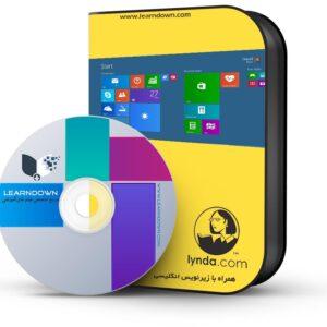 آموزش ویندوز 8.1 - Windows 8.1 Essential Training
