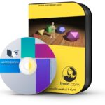 آموزش تری دی استدیو مکس 2016 | 3ds Max 2016 Essential Training