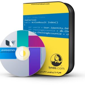 آموزش ای اس پی دات نت ام وی سی 5 | ASP.NET MVC 5 Essential Training