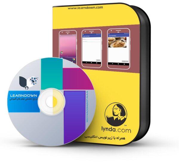 آموزش توسعه اندروید : طراحی رابط کاربری | Android Development Essential Training Design a User Interface