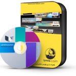 آموزش طراحی وب : اتوماسیون سازی طراحی های وب |  Design the Web: Automating Web Graphics
