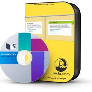 آموزش طراحی وب : گرافیک و سی اس اس شبه المانها | Design the Web Graphics and CSS Pseudo-Elements
