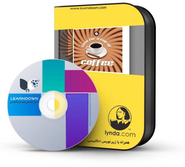 آموزش طراحی وب : تبدیل ایلستریتور به انیمیشن اچ تی ام ال ۵ کانواس |  Design the Web: Illustrator to Animated HTML5 Canvas