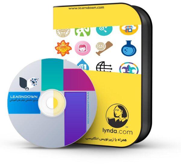 آموزش طراحی وکتور گرافیکی: آیکون گرافی | Drawing Vector Graphics Iconography