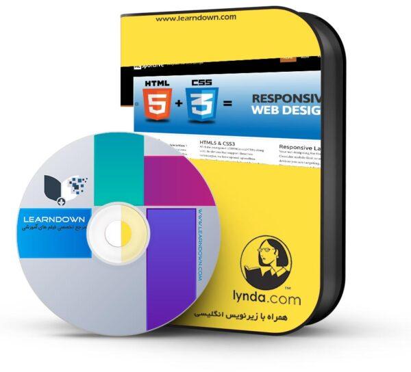 آموزش دروپال: طراحی واکنشگر – Drupal Responsive Design