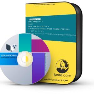 آموزش اچ تی ام ال 5 ساختار، ترکیب و معناشناسی - HTML5: Structure, Syntax, and Semantics