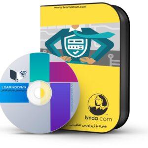 آموزش مبانی امنیت در ای تی: اصول اساسی | IT Security Foundations: Core Concepts