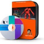 آموزش مقدمه ی بر مادباکس ۲۰۱۵ | Introduction to Mudbox 2015