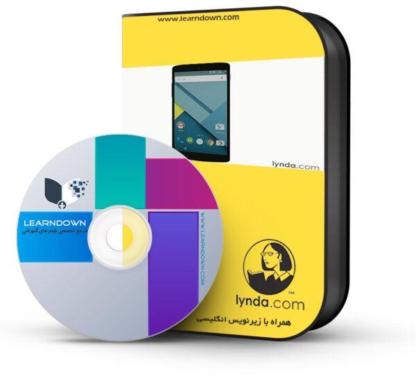 آموزش امنیت گوشی و تبلت اندروید   Learning Android Phone and Tablet Security