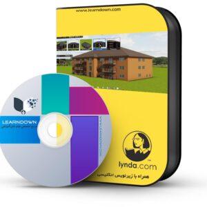 آموزش اتودسک شوکیس | Learning Autodesk Showcase