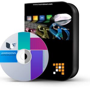 آموزش اصلاح رنگ در پریمیر پرو و اسپید گرید - Learning SpeedGrade and Premiere Pro Color Correction
