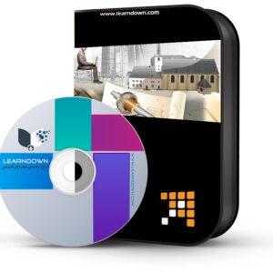 آموزش پیشرفته سالیدورک 2015 – رندرینگ و تجسم - Mastering SolidWorks 2015 - Rendering and Visualization