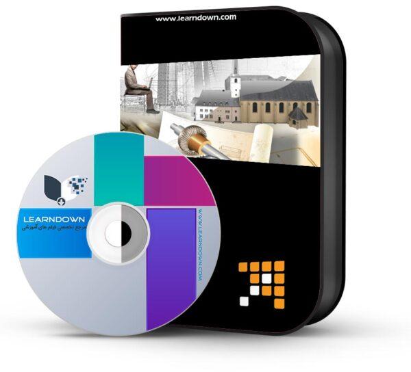 آموزش پیشرفته سالیدورک ۲۰۱۵ – رندرینگ و تجسم – Mastering SolidWorks 2015 – Rendering and Visualization