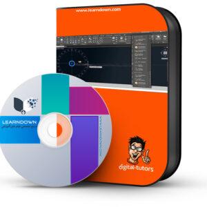 آموزش استادی در ابزار های Palette در اتوکد | Mastering the Tools Palette in AutoCAD