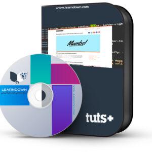 آموزش پی اس دی به اچ تی ام ال 5 | PSD to HTML5