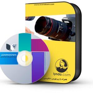 آموزش مبانی عکاسی : لنزها | Photography Foundations: Lenses