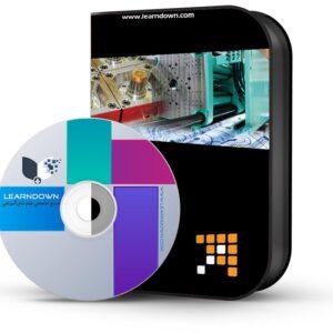 آموزش سالیدورک - ابزار های قالب | SolidWorks - Mold Tools