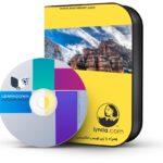آموزش ویدئو های تایم لپس : اچ دی آر - (Time-Lapse Video High-Dynamic Range (HDR