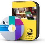آموزش وی ری 3 برای تری دی استدیو مکس | V-Ray 3.0 for 3ds Max Essential Training