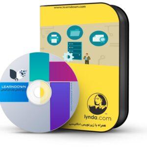 آموزش ویندوز سرور 2012 : تنظیمات پایه میکروسافت سرویس | Windows Server 2012: Configure Basic Microsoft Services