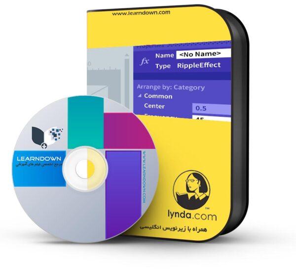 آموزش ویژوال استدیو : ۰۱ بررسی ویژوال استدیو  Visual Studio Essential Training: 01 Exploring the Visual Studio Ecosystem