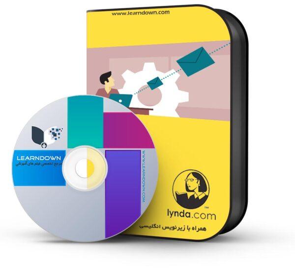 آموزش میل چیمپ | Learning Mailchimp