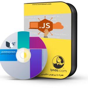 آموزش نود جی اس | Node.js Essential Training