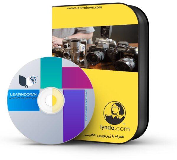 آموزش اولین گام های عکاسی | Photography First Steps