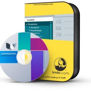 آموزش ویژوال استدیو : 04 بررسی زبان های برنامه نویسی | Visual Studio Essential Training: 04 Surveying the Programming Languages
